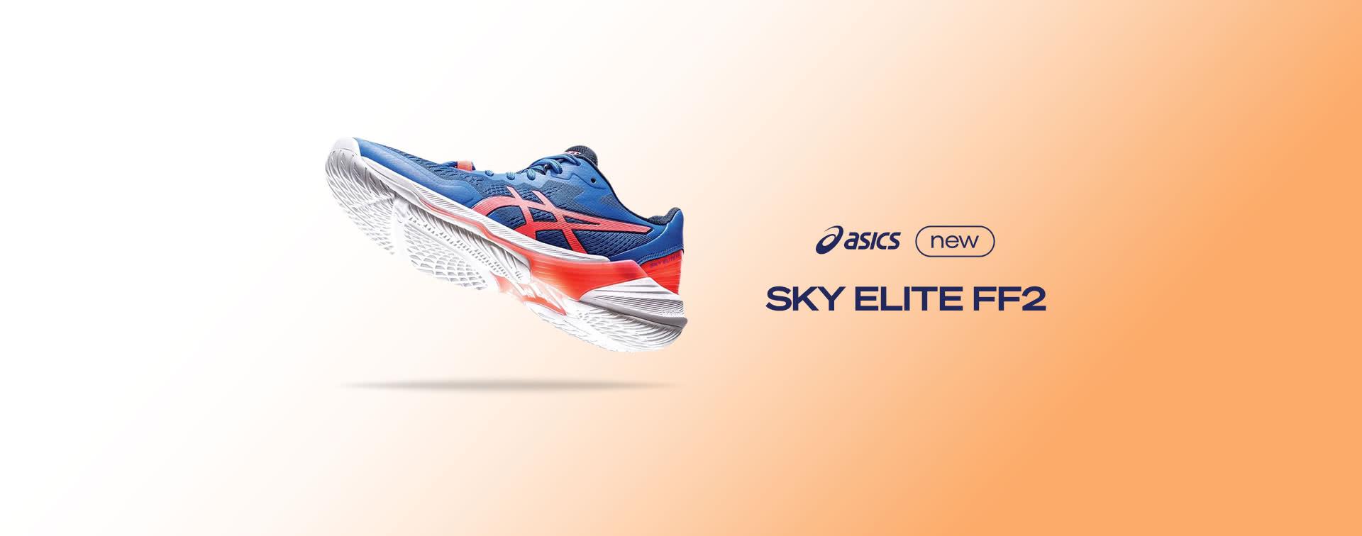 Volleybalschoenen Asics Gel Sky Elite